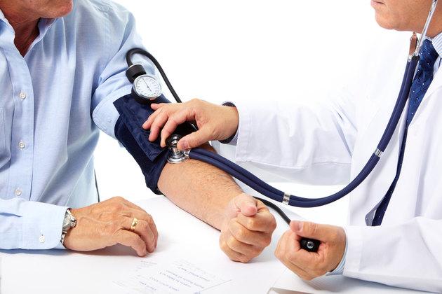 Обязательные биохимические исследования при гипертонической болезни
